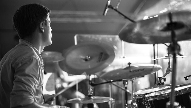 Lekcje perkusji